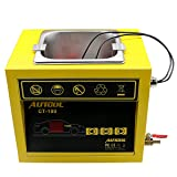AUTOOL 110V/220V Pro Ultrasonic Fuel Injector