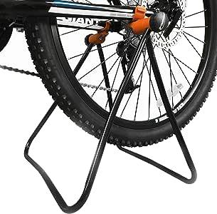 Ibera Soporte De Bicicleta Uso Fácil, Altura Ajustable, Soporte ...