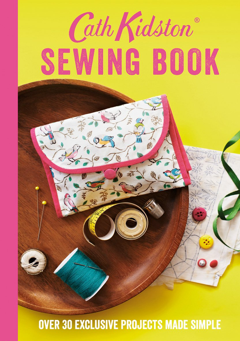 Cath Kidston Sewing Book Exclusive