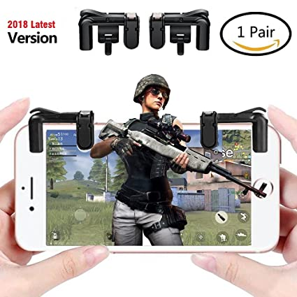 Amazon com: Mobile Gaming Controller,2018 Latest Version