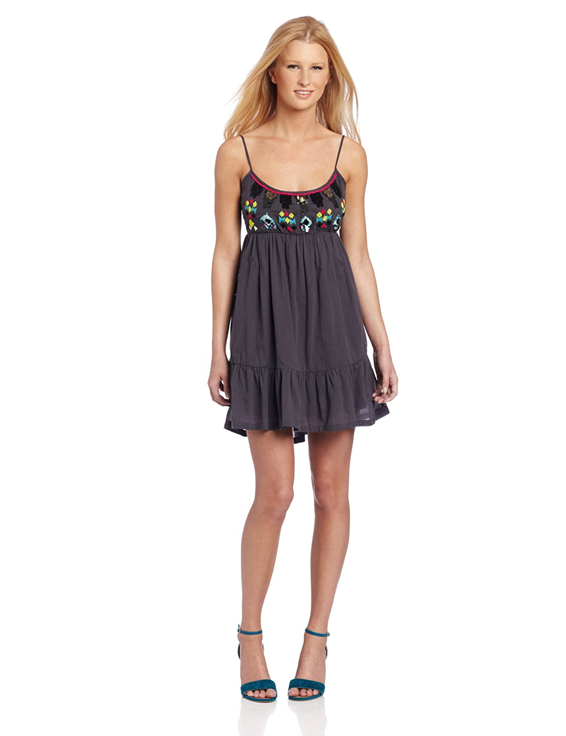Rip Curl Juniors Global Glam Dress