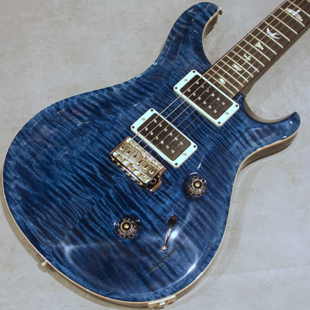 Paul Reed Smith(PRS) Custom 24 Whale Blue   B07LBLLSKV