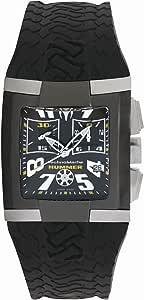 TechnoMarine Unisex XSMSH Hummer Military Chronograph Watch
