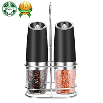 Fantasty Electric Pepper Grinder