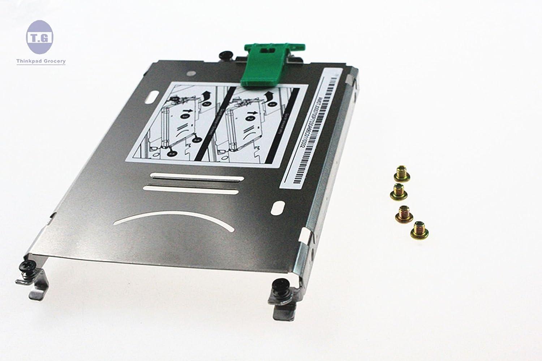 Genuine Hard Drive Hdd Caddy Bracket For Hp Zbook 15 Sata Tebal 17 Us Computers Accessories