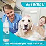 VetWELL Dog Ear Cleaner Solution & Infection
