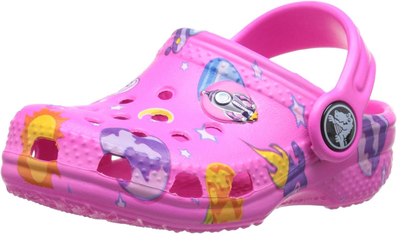 [Crocs] ボーイズ ユニセックス・キッズ カラー: ピンク