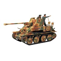 Tank Destroyer 300035248 - 1:35 WWII Special vehicle 139 Hunting armor Marder III (2)