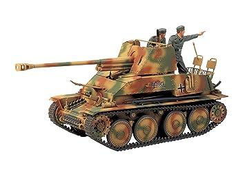 Tamiya - Maqueta de Tanque Escala 1:35 (T2M): Amazon.es ...