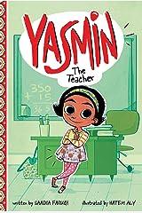 Yasmin the Teacher: 60 Paperback