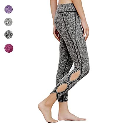 c0c4f18a62a98 Image Unavailable. Image not available for. Color: RIOJOY Yoga Pants for  Women ...