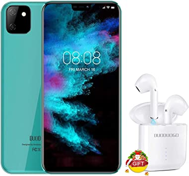 Moviles Libres 4G y Auriculares Bluetooth Inalámbricos, 5.85 ...