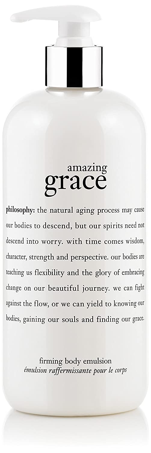 Philosophy Grace Firming Body Emulsion-16oz