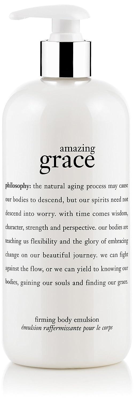 Philosophy Grace Firming Body Emulsion-16oz 189607