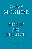 Night and Silence (October Daye)