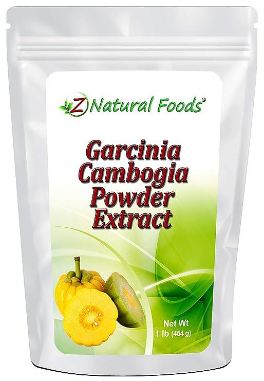 Amazon Com Garcinia Cambogia Extract Powder 50 Hca