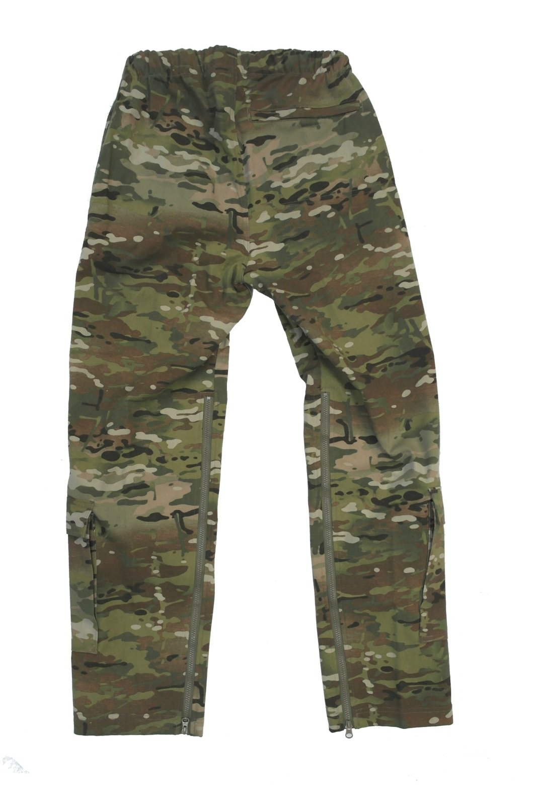 US Military Genuine Issue FREE Massif LWOL Fire-Retardant Pants, Multicam, Size XLS by Massif Mountain Gear (Image #1)