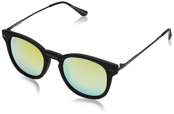 0fc435c768edd MTV UV Protected Wayfarer Unisex Sunglasses - (MTV-143-C4