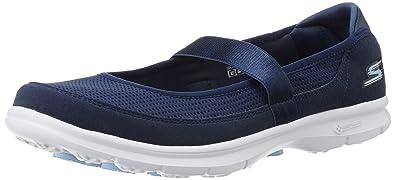 6109097af6 Womens Skechers Go Step Original Memory Foam Walking Gym Running ...