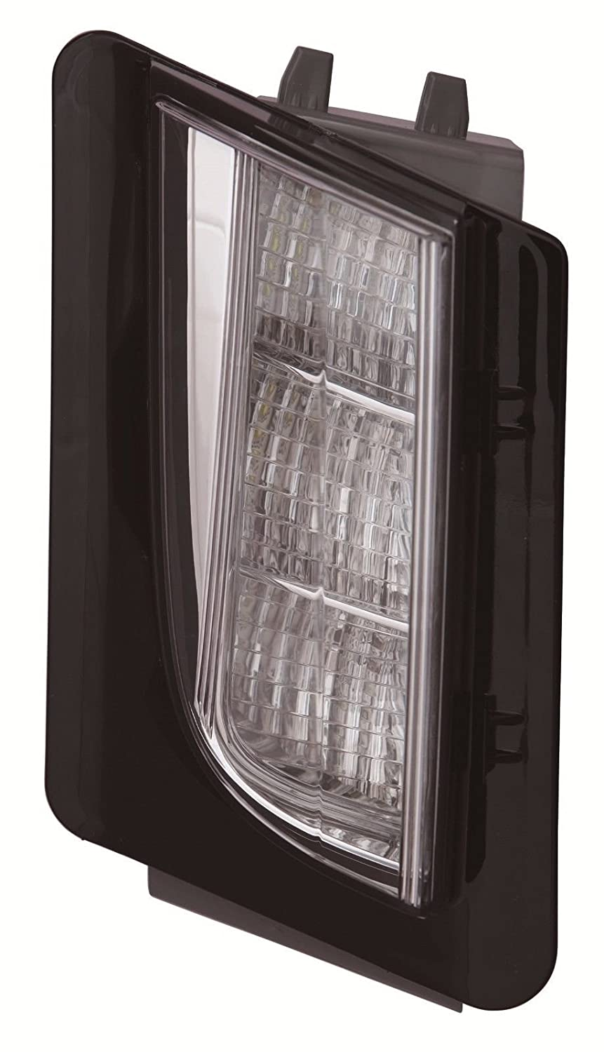 Depo 332-1687L-AS Daytime Running Light CADILLAC ATS 14-15 ASSEMBLY DRIVER SIDE