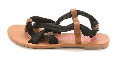 e82dfcbca251 Rock Candy Women s Jumpy Gladiator Sandals