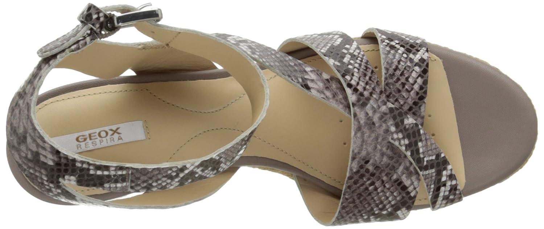 Geox D Soleil C, Sandali Donna: Amazon.it: Scarpe e borse