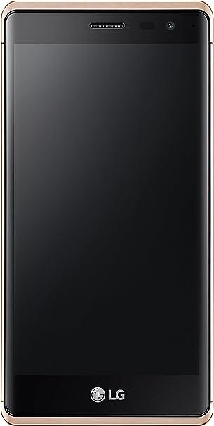 LG Zero - Smartphone de 5