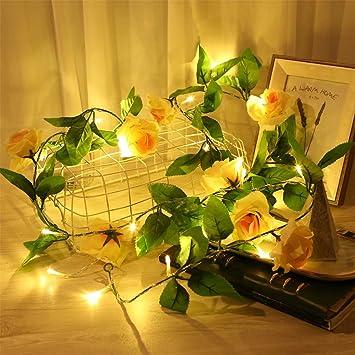 Emptystar Guirlande Lumineuse Vide, éclairage LED pour décoration de ...