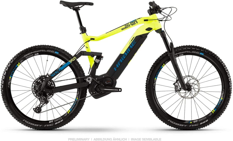 Haibike Sduro FullSeven LT 9.0 Pedelec E-Bike - Bicicleta de ...