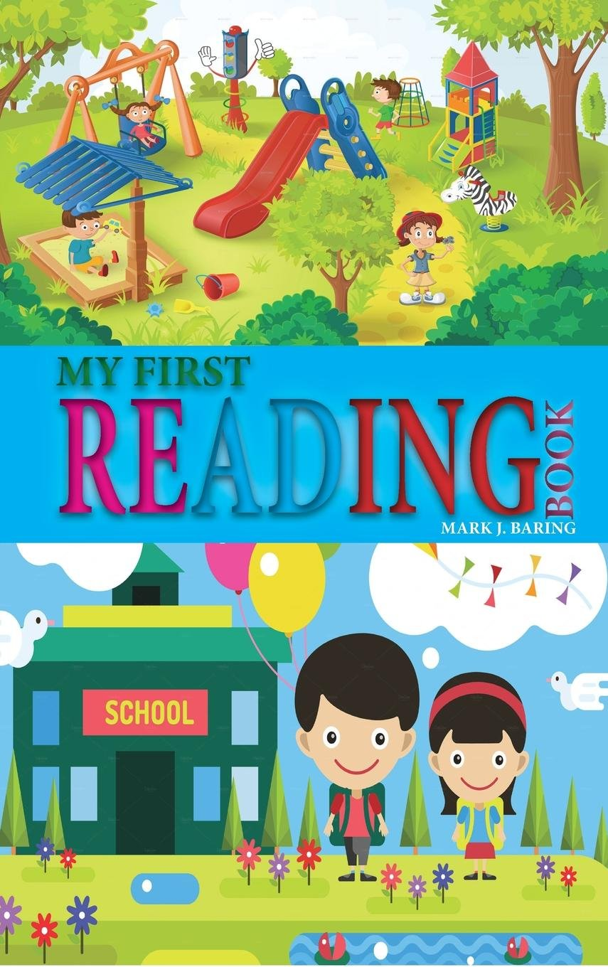 MY FIRST READING BOOK: CHILDRENS BOOKS OF KNOWLEDGE ebook