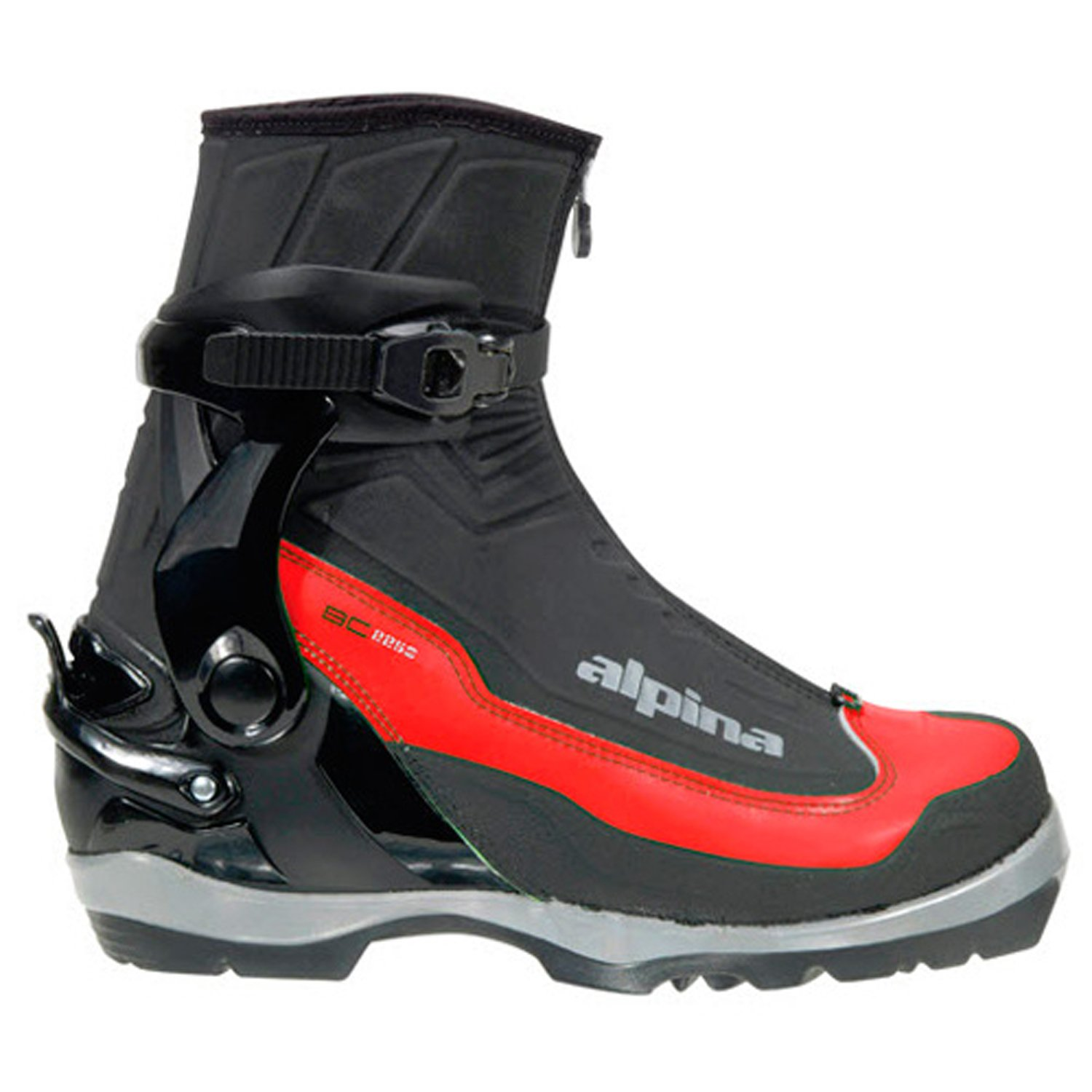 Amazoncom Alpina Sports BC BackCountry CrossCountry Nordic - Alpina boots