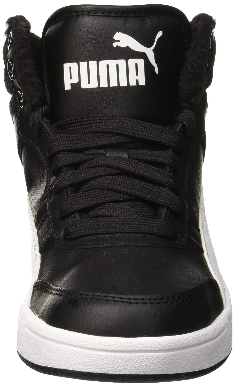 Puma Puma Puma Rebound Street v2 Fur High-Tops  93a25f