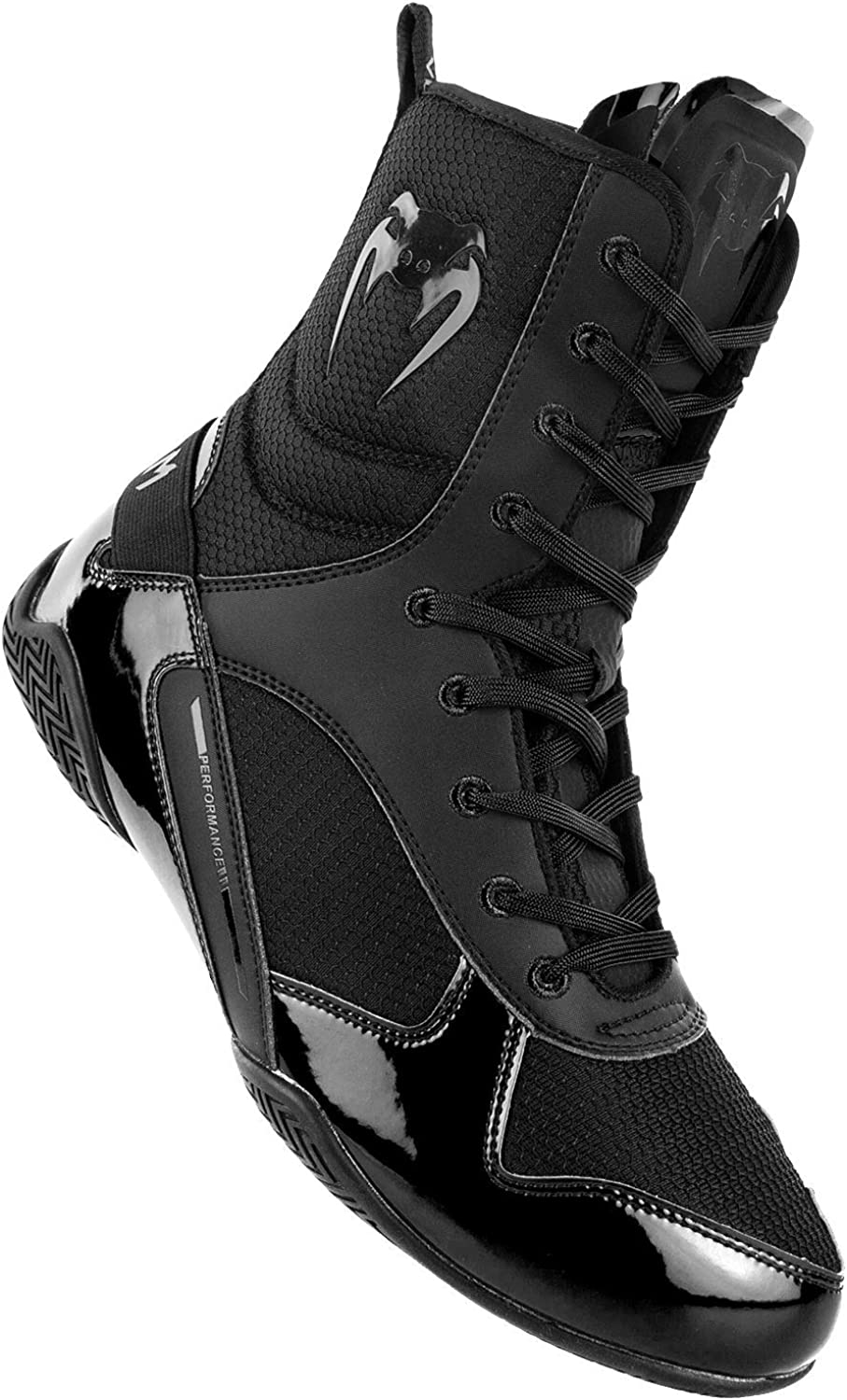Venum Elite Zapatillas de Boxeo Unisex Adulto