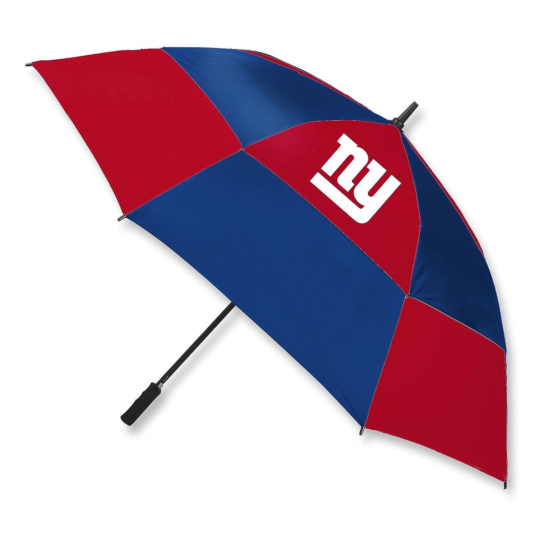 NFL New York Giants Vented Canopy Golf Umbrella