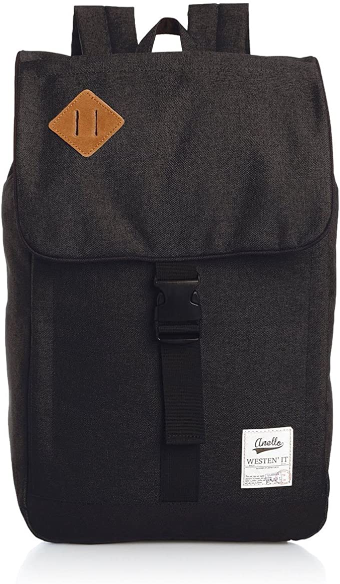 POLYSTER BACKPACK MINI ANELLO 100/% AUTHENTIC