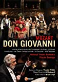 Mozart: Don Giovanni [Simone Alberghini; Irina Lungu; Julia Novikova; Dmitry Korchak; Jií Brückler; National Theatre Orchestra] [C Major Entertainment: 745208]