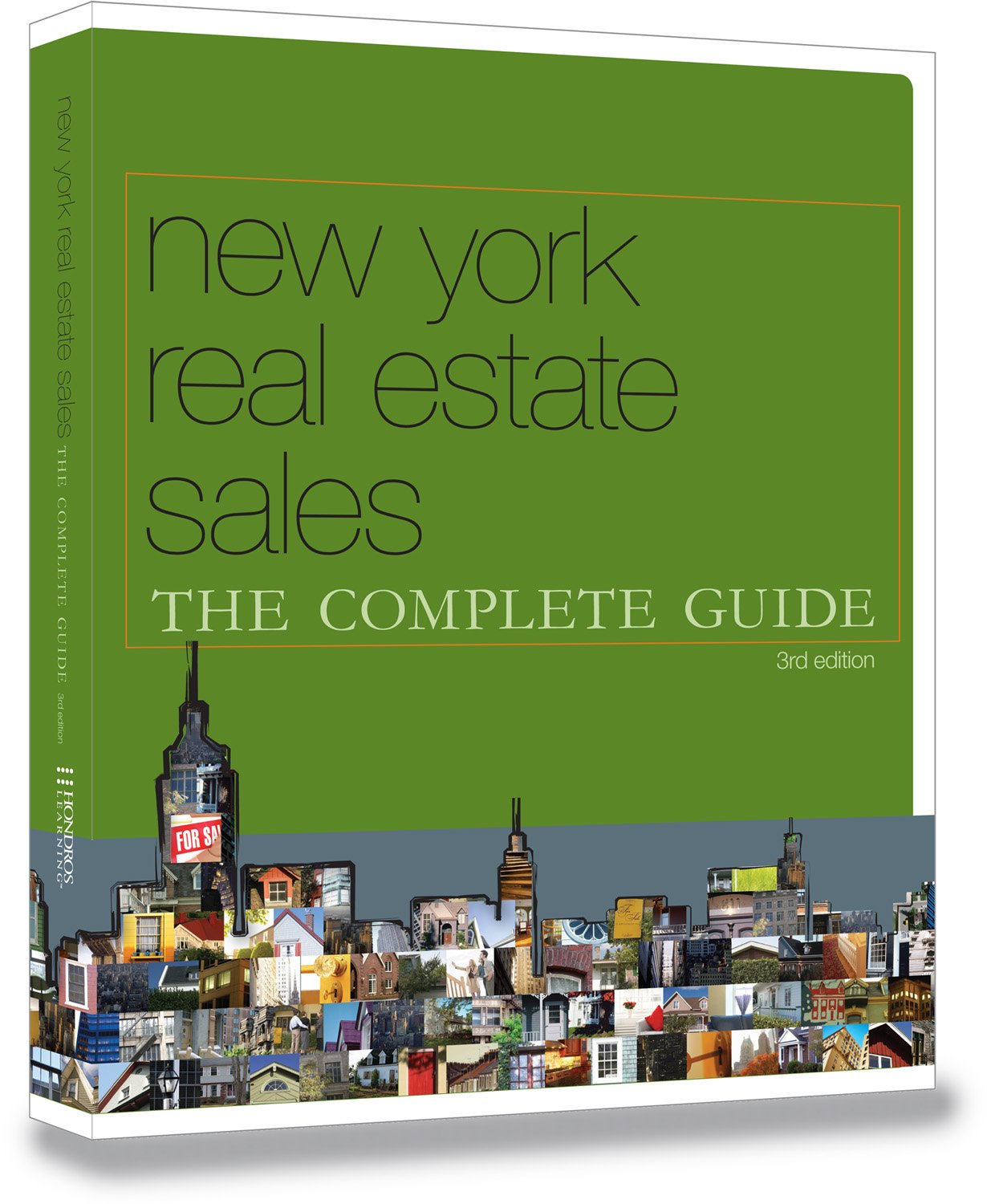 Download New York Real Estate Sales: The Complete Guide, 3rd ed. PDF