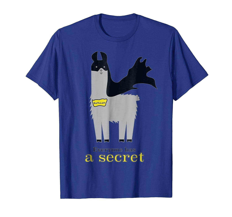 af6bde367694e Llama Llama T Shirt Birthday No Prob Drama for Women Mens-Teechatpro