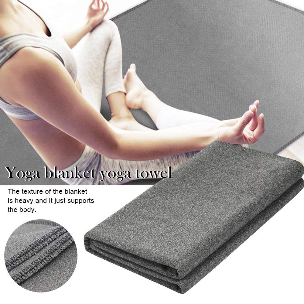 Amazon.com : Centishop Cotton Blanket - Meditation Warm ...