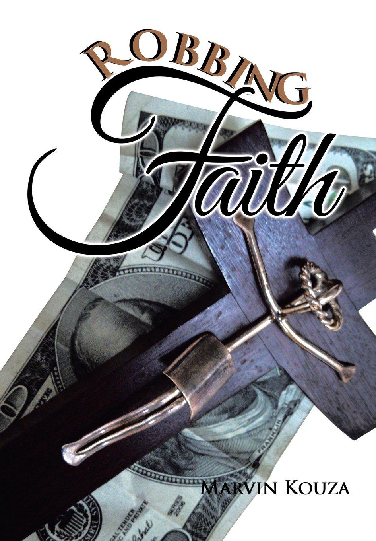 Robbing Faith ePub fb2 ebook