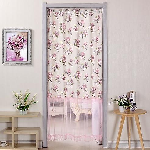 Vorhang/teleskop Vorhang/schlafzimmer Lace Vorhang/anti Mosquito Vorhang /küche