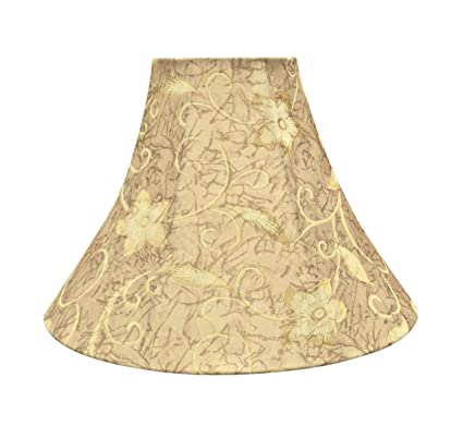 Amazon.com: Aspen Creative 30084 forma de campana de ...