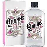 Quinns Alcohol-Free Witch Hazel 16oz – Rose Petal & Aloe Vera Natural Toner for Face & Skin