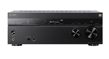 Sony STR-DN1080 - Receptor AV de Cine en casa (7.2.1 Canales