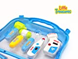Doctor Medical Play Set– for 3+ children the