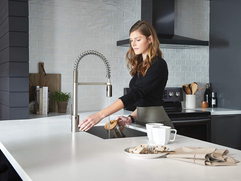 Moen Align Motionsense Kitchen Faucet