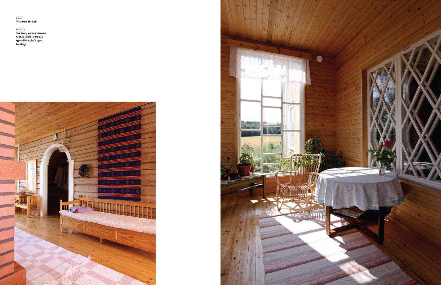 Alvar Aalto Houses: Amazon.de: Jari Jetsonen, Sirkkaliisa Jetsonen ...