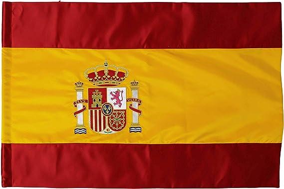 ABBE Global Bandera Bodada de España: Amazon.es: Hogar
