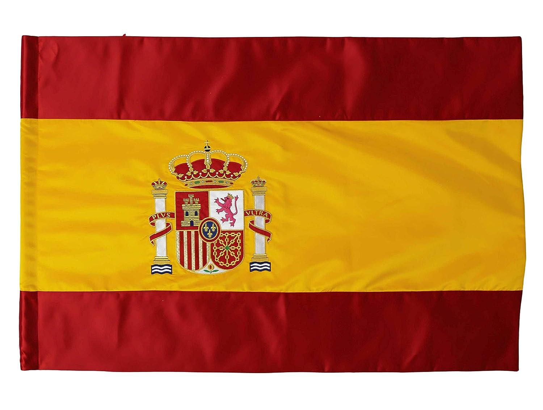 ABBE Global Bandera Bodada de Espa/ña