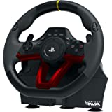 HORI PlayStation 4 Wireless Racing Wheel Apex Officially Licensed By Siea - PlayStation 4